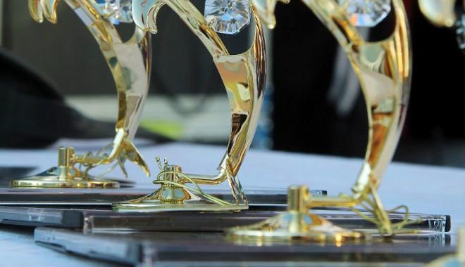 "Foto: Premii consistente  la Festivalul ""Delfinul de aur"""