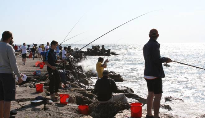 Foto: Festivalul pescarilor a prelungit sezonul estival la Eforie