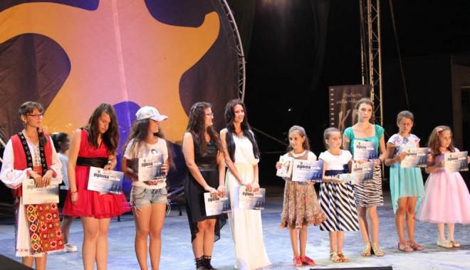 Foto: Palmaresul Festivalului Tinereţii