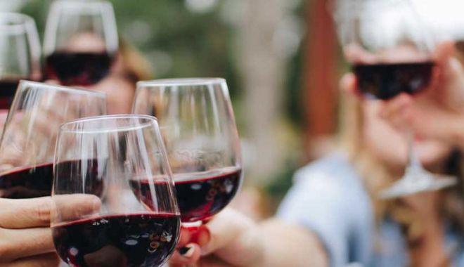 Festivalul Vinului Dobrogean