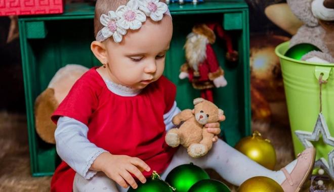 Viaţa unei fetiţe de doi ani, cu o boală extrem de rară, poate fi salvată cu un simplu SMS - fetitabolnava-1462813637.jpg