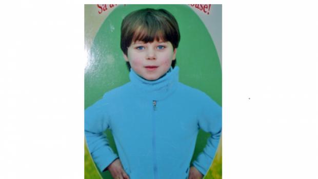 A fost găsită fetiţa de 7 ani, care plecase de acasă CU UN OM AL STRĂZII, pentru a primi pomană - fetitadisparuta6142600029900000-1541662564.jpg