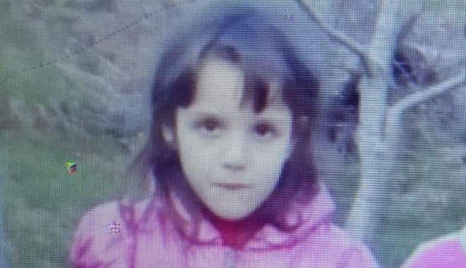 Foto: Primele indicii descoperite în cazul fetiței dispărute de două zile