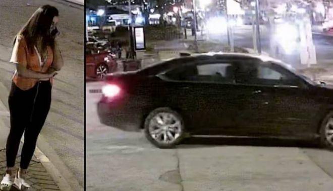 Foto: CRIMĂ ODIOASĂ, după ce o studentă a chemat un Uber, dar s-a urcat în maşina greşită!