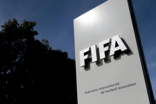 Foto: Senegaleza Fatma Samoura este noul secretar general al FIFA