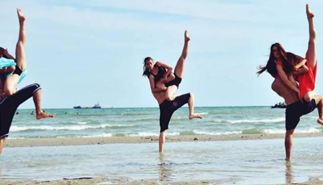 Foto: Casting la Total Dance Center. Fii component al primei trupe de dans contemporan din Constanţa