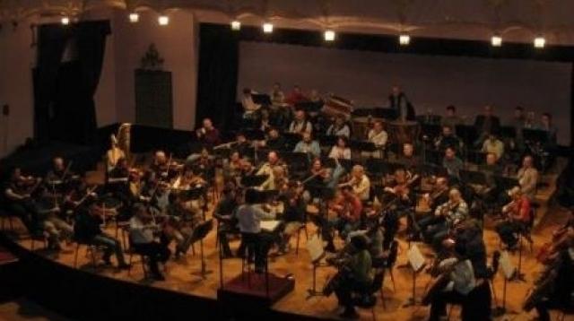 Foto: A 25-a ediție a Festivalul muzical dedicat lui Constantin Silvestri