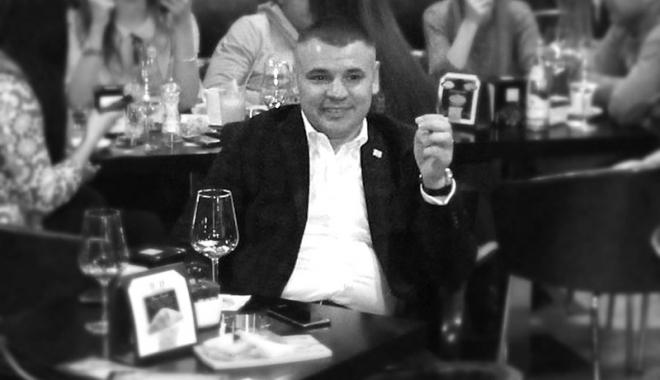Foto: Patronul Filicori din Constanţa, găsit spânzurat