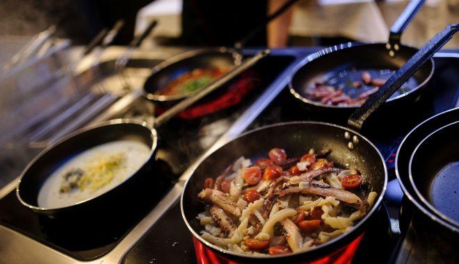 Show-uri de live cooking și muzică de calitate la Filicori Zecchini - filicori1-1570385449.jpg