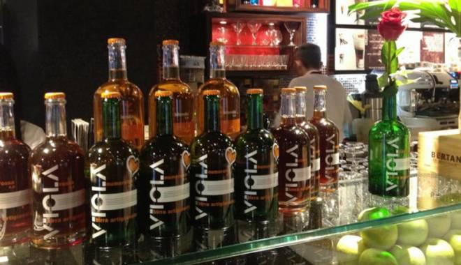 Foto: Degustare de bere italiană la Filicori Zecchini