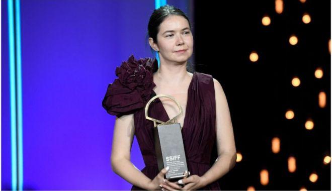 """Filmul românesc """"Crai Nou"""" (Blue Moon), a obținut premiul cel mare la Festivalul Internațional de Film de la San Sebastian - film-1632648006.jpg"""