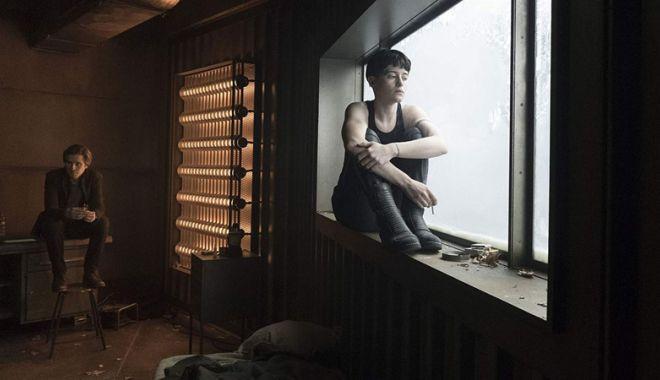 """Foto: """"Prizonieră în pânza de păianjen"""", un thriller interesant, la Cityplex Tomis"""