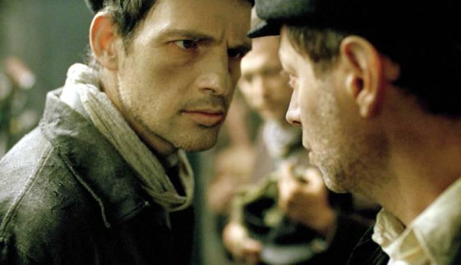 Foto: Film de Oscar la Cityplex Tomis Mall, dedicat Holocaustului