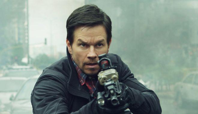 """Foto: Mark Wahlberg vă invită  să vă aventuraţi într-o """"misiune secretă"""""""