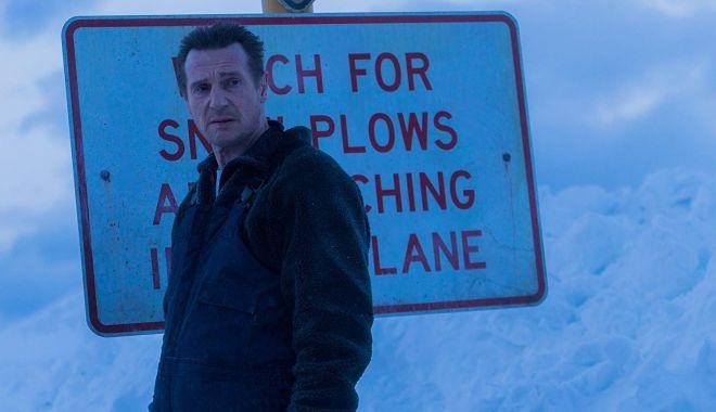 Foto: Invitație la film. Liam Neeson răzbună moartea fiului său