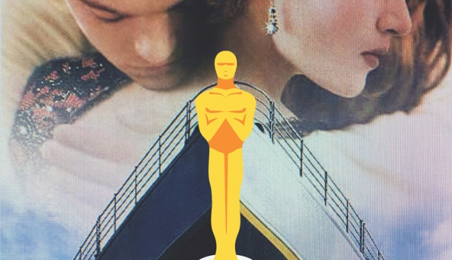 Foto: Filme de Oscar în aer liber la Constanţa