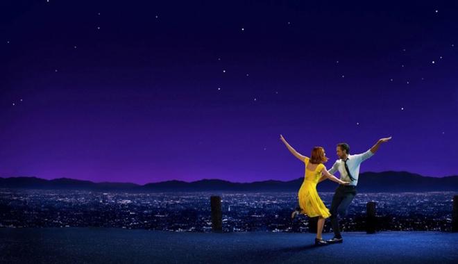 Foto: Filme de Oscar în aer liber, la Constanţa. Ultima săptămână a caravanei anunţă proiecţii de excepţie