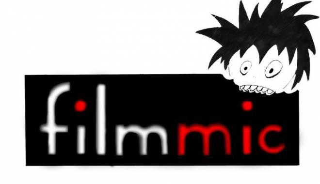 FILMMIC - argument pentru educaţie, la Liceul