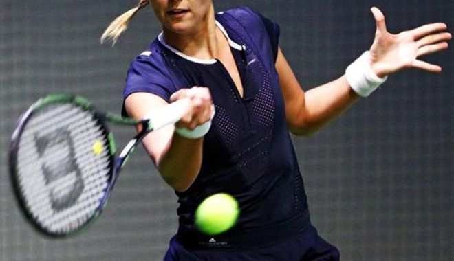 Foto: Finalistă la Minsk, Raluca Şerban se apropie cu paşi repezi de Top 200 WTA