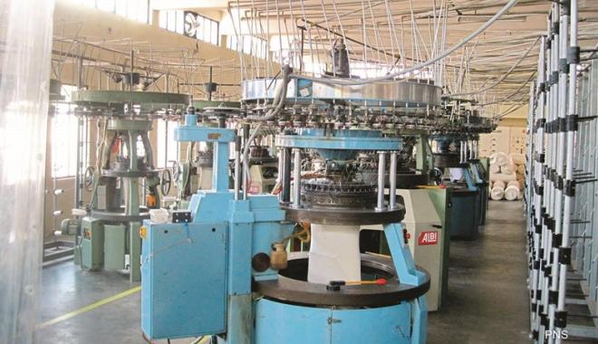 Foto: Finanţare nerambursabilă de până la 100.000 de euro, pentru micile fabrici private