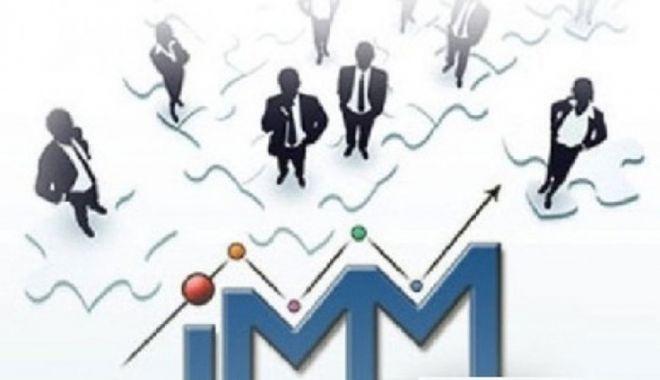 Foto: Finanțare pentru înființarea  și dezvoltarea  IMM-urilor