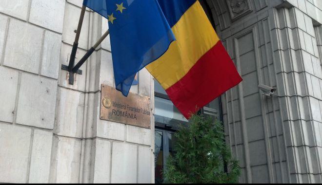 Românii vor putea împrumuta statul prin programul FIDELIS pentru populație - finante-1614329348.jpg