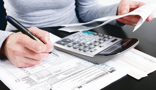 Foto: Finanţele vor stabili din oficiu creanţele fiscale nedeclarate