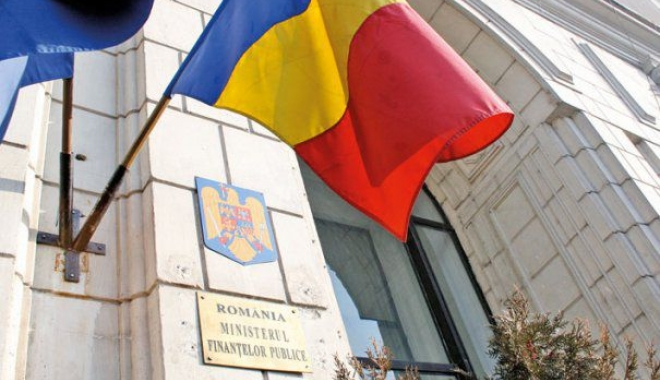 Foto: Finanţele au atras un nou împrumut de un miliard de euro de pe pieţele internaţionale