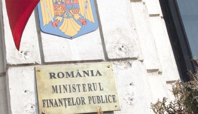 Foto: Finanțele publice trebuie să achite aproape 200 milioane de euro