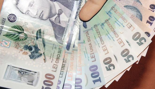 Foto: Finanţele Publice Galaţi sparg norma la încasări