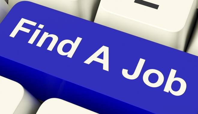Foto: Câte locuri de muncă sunt disponibile la nivel naţional