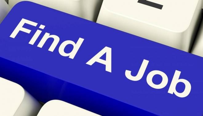 Foto: Eşti şomer şi cauţi un loc de muncă? Iată ce posturi sunt vacante