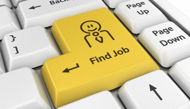 Foto: Atenţie pentru ce job-uri aplicaţi pe Internet! Pot fi capcane