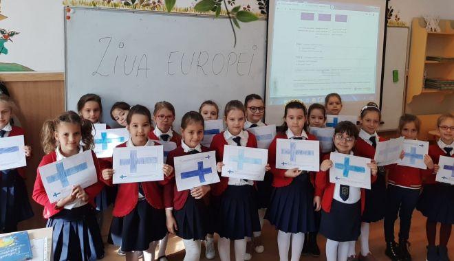 """Finlanda, sărbătorită de Şcoala """"Gheorghe Ţiţeica"""" - finlanda3-1557427189.jpg"""