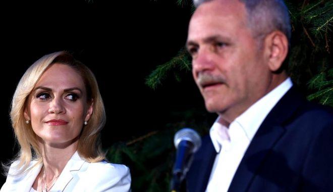 Foto: Gabriela Firea, după apariţia scrisorii anti-Dragnea: Am epuizat toate formele de dialog cu el