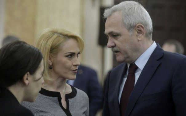 Foto: Informaţie de ultim moment despre şedinţa Comitetului Executiv Naţional al PSD