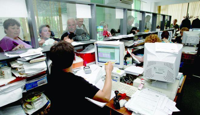 Foto: Fiscul acordă bonificații pentru  plata anticipată a unor obligații