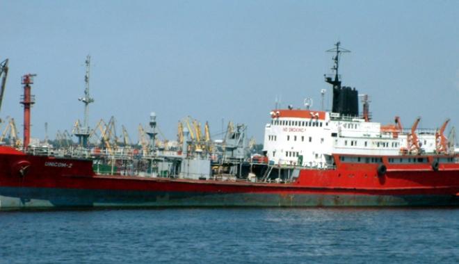 Fiscul lovește în interesele portului  Constanța și ale economiei naționale