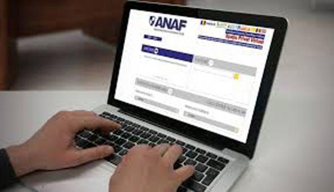 Foto: Fiscul pune calculatoare la dispoziția contribuabililor constănțeni