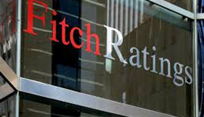 Foto: Fitch reconfirmă ratingul de țară al României
