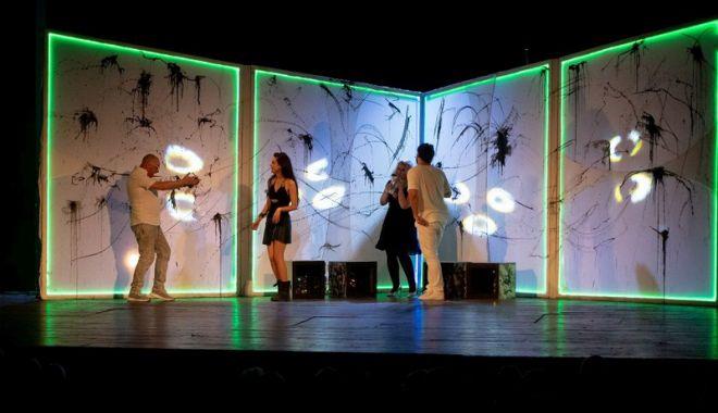 Surprizele Festivalului Internaţional  de Teatru Independent de la Constanţa - fitic1-1535896454.jpg