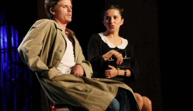Foto: Cine sunt laureaţii Festivalului Internaţional de Teatru Independent