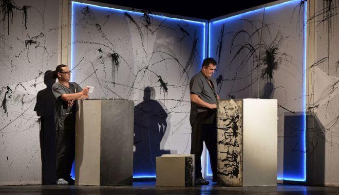 Foto: Surprizele Festivalului Internaţional  de Teatru Independent de la Constanţa