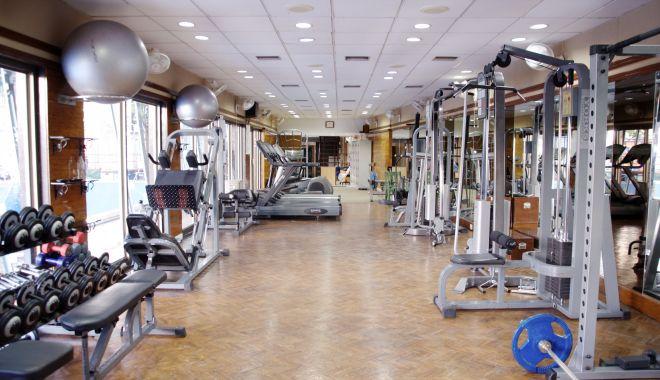 Foto: Veste bună pentru constănțeni. Sălile de fitness se deschid de la 15 iunie
