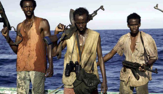 Foto: Flagelul pirateriei pe mare, la cel mai scăzut nivel din ultimii 22 de ani
