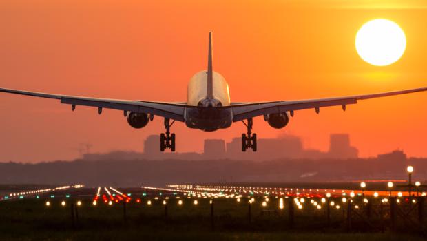 Foto: Aeronavele Boeing 737 MAX 8 inca stau la sol