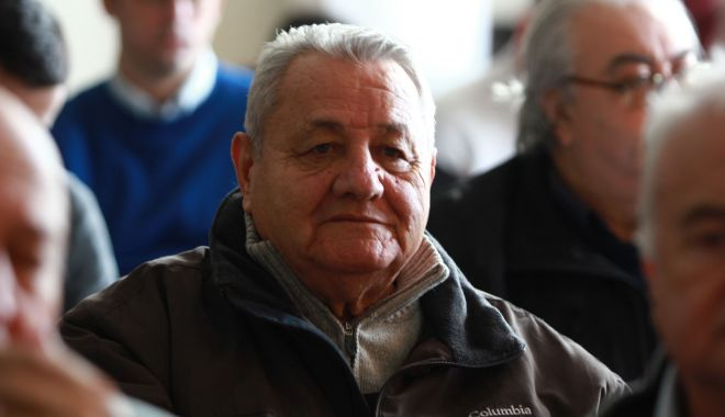 Doliu în PSD. S-a stins din viață Dumitru Florea, tatăl procurorului Adina Florea - floreadumitru-1610658235.jpg