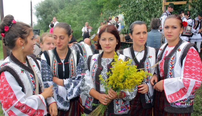Foto: Duminică, mare sărbătoare! Tradiţii şi obiceiuri de Florii
