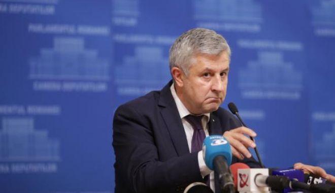 Foto: Florin Iordache, mesaj tranșant despre suspendarea lui Iohannis