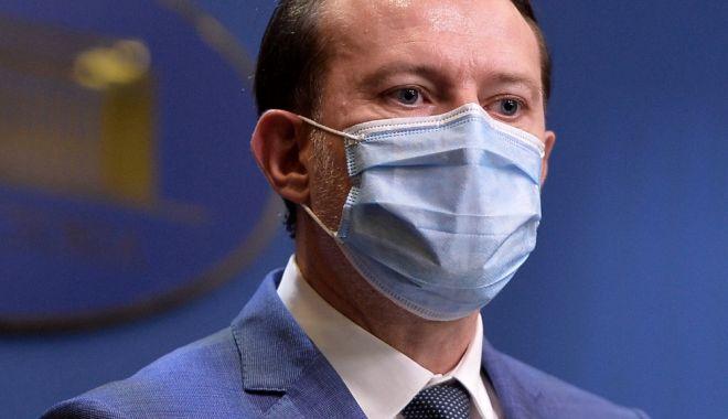 Florin Cîțu: Păstrăm obiectivul de a vaccina 10,4 milioane de români până la finalul lui septembrie - florin-1611406095.jpg
